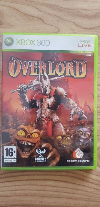 Xbox 360 Overlord Piotrków Trybunalski - image 1