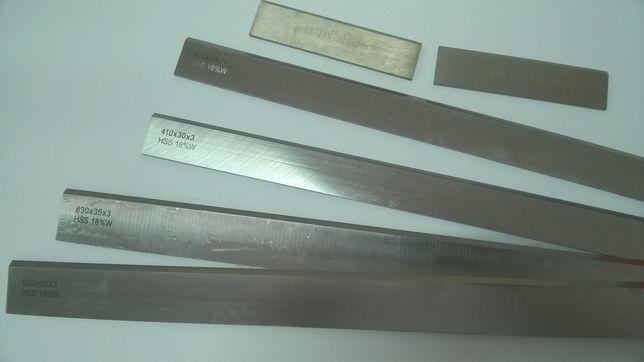 Ostrzenie noży strugarskich