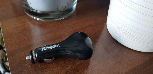 Carregador Isqueiro ENERGIZER USB