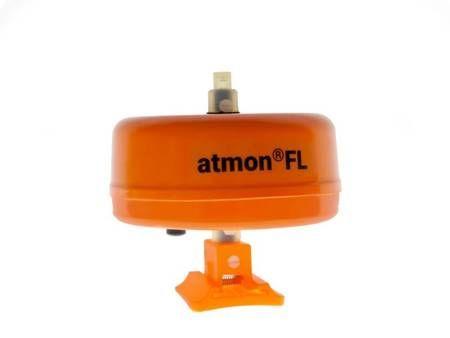 Laboratorium Atmon FL do drona YUNEEC lub DJI /Badanie powietrza