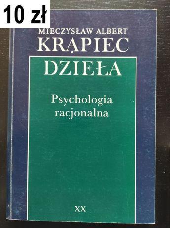 Krąpiec, M. A., Psychologia racjonalna
