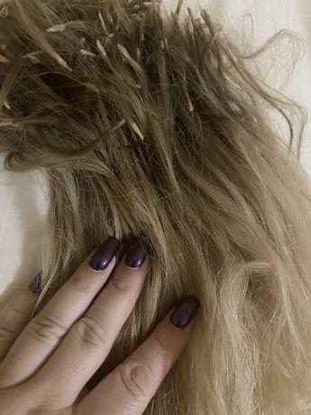 Продам словянские волосы дешево