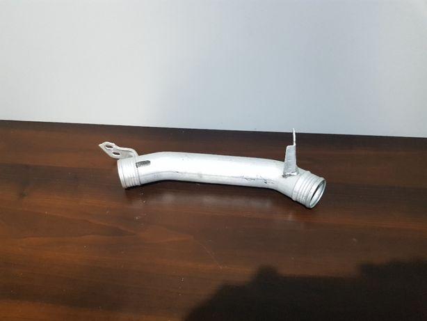 VOLVO V40 Rura aluminiowa intercoolera Diesel D3 D2