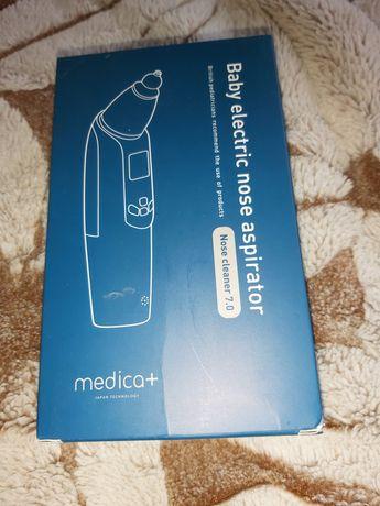 Аспиратор Baby electric medica+