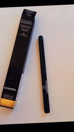 Chanel оригинал карандаш с точилкой и твердая подводка