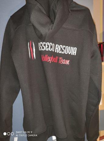 Asseco Resovia Rzeszów koszulki koszulka bluza kolekcja siatkówka