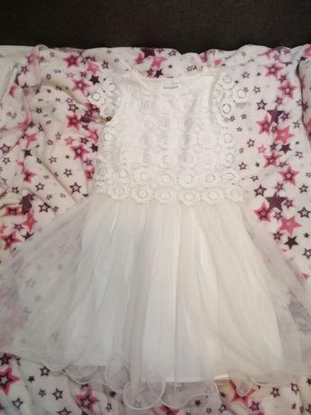 Продам платье Lc waikiki на 8-10лет