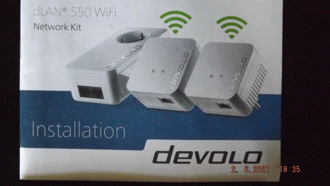Network Kit  DEVOLO