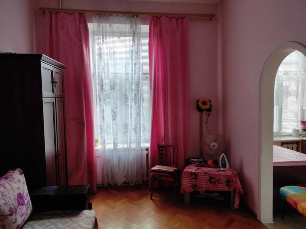 м. Стрий вул. Бандери , 1-к Квартира