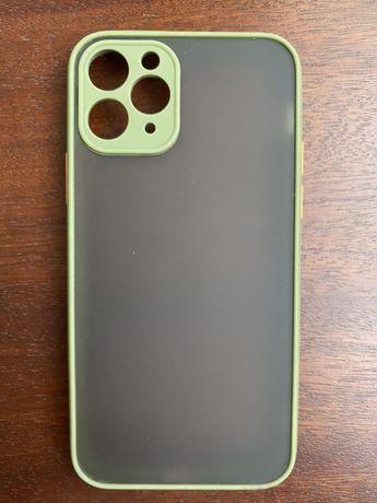 Чохол iphone 11 pro