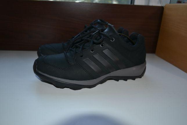 adidas terrex 38.5р кроссовки ботинки кожаные. оригинал