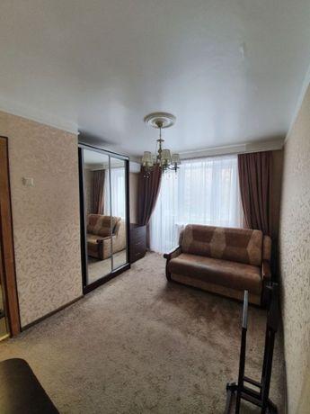 1 комнатная квартира на Затонского!