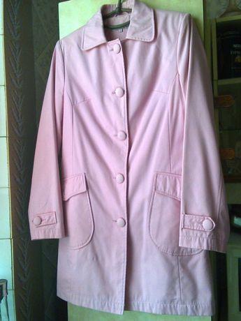 Плащ-тренч-пальто (весенний/осенний) 2 вида ^8