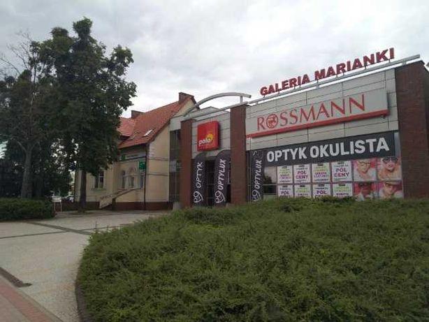 Świecie Galeria Marianki - LOKAL do wynajęcia