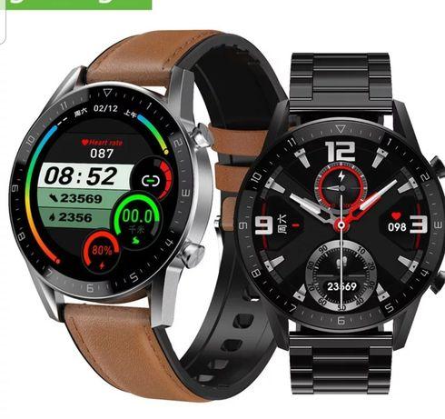 Smartwatch nowy DT92 RETINA zestaw głośnomówiący