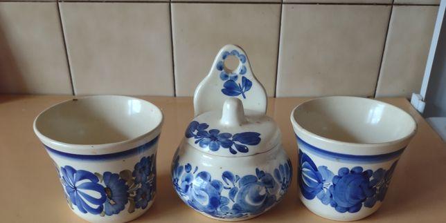 Naczynia porcelanowe l.80