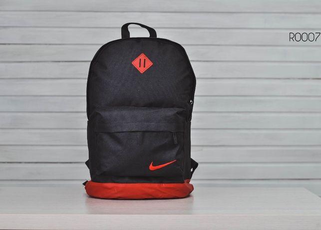 Рюкзак мужской / женский городской Nike / чоловічий портфель / сумка