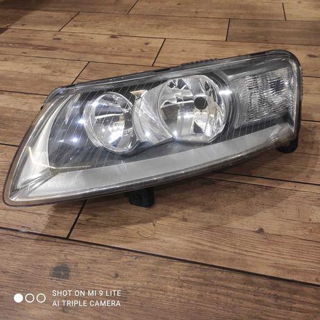 Lampa przednia Audi A6 (4F2,C6) 160135 EUROPA