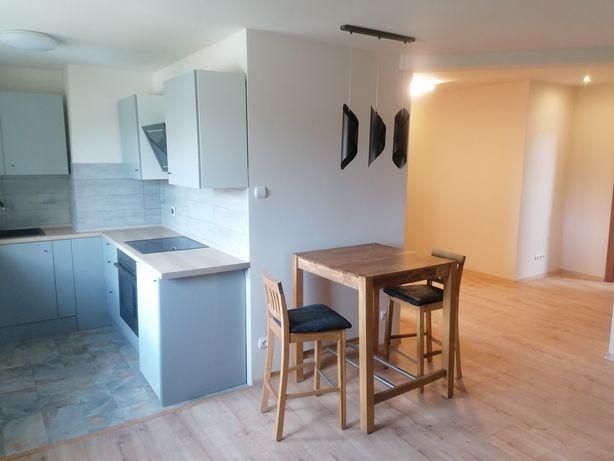 Wynajmę mieszkanie 52mkw Barlinek