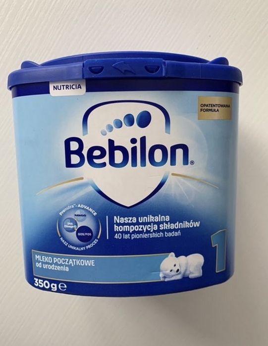 Bebilon 1 (350g) mleko Myślenice - image 1
