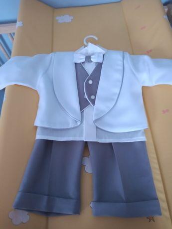 Sprzedam garnitur do chrztu