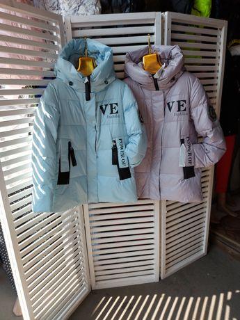 Женская куртка Finebabycat
