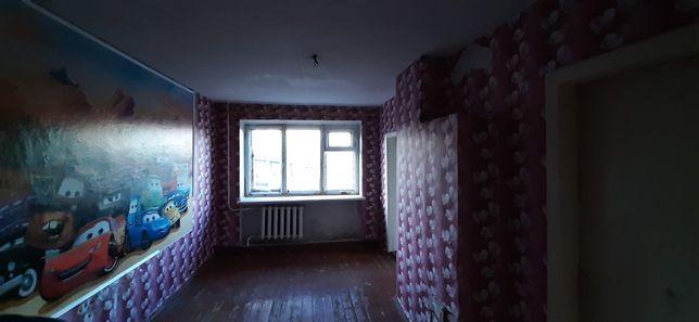 Продам 3-х комнатную квартиру!