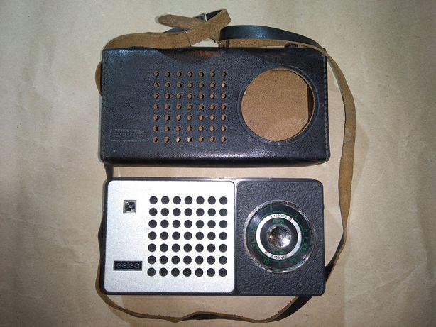 Радиоприемник SELGA 404