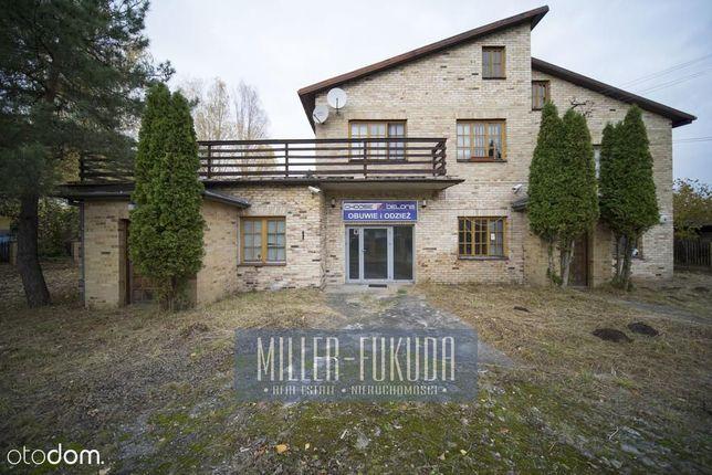 Dom, 550 m², Nadarzyn