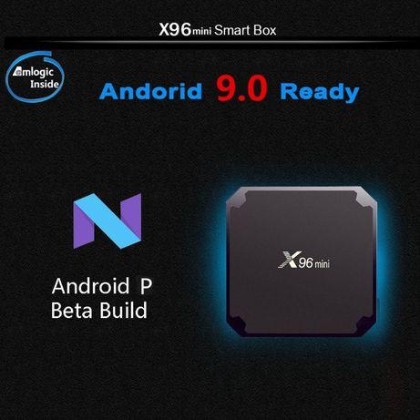 Smart Box x96 Mini| Android 9.0 |2GB RAM|