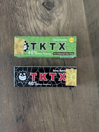 Pomada Anestésicas TKTX 40% e 45% para Tatuagens Mico blading tattoo
