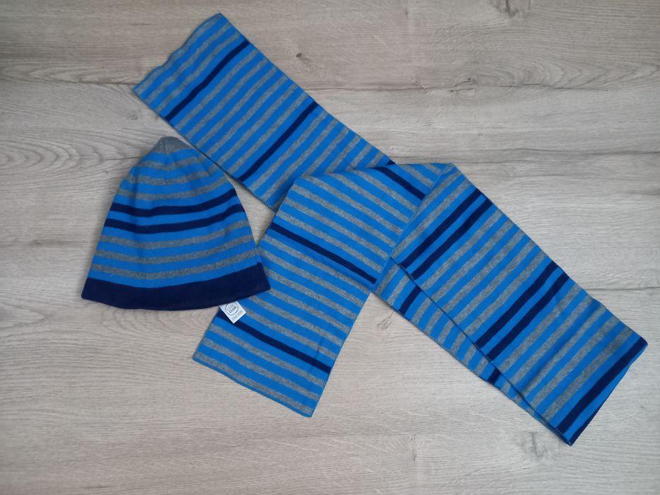 Zestaw Cool Club, czapka+szalik, Smyk r104+ (54cm) Mysłowice - image 1