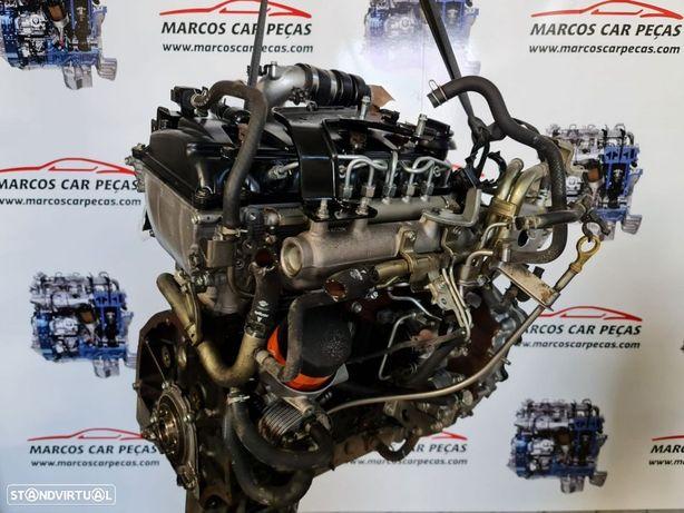 Motor NISSAN NAVARA D40 REF. YD25 2009