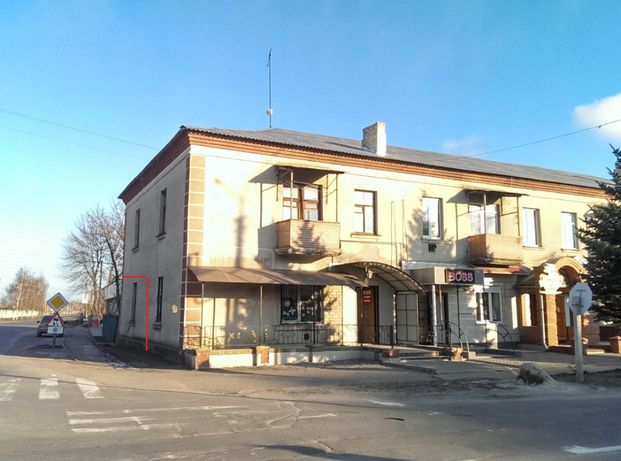 Квартира Сватово (Центр) 40.3 м2