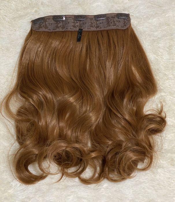 Накладные волосы Кременчуг - изображение 1