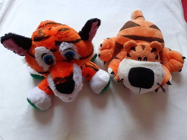 Игрушка мягкая тигр