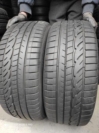 225/45/18 пара Dunlop 6.0мм привезена з Німеччини