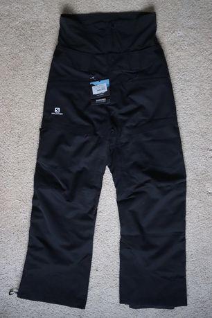Spodnie narciarskie / snowboardowe / skitourowe Salomon QST Quard Pant