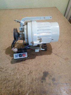продам мотор промислової швейної машини 380 в