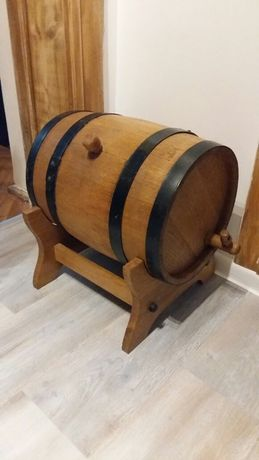 Antałek drewniany