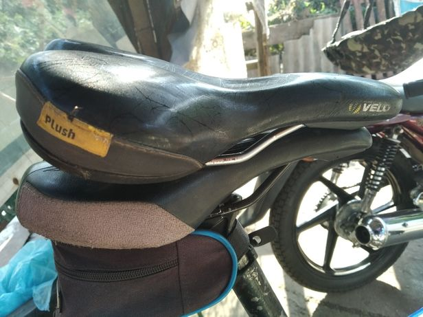 Продам Спорт седло для велосипеда Velo Plush
