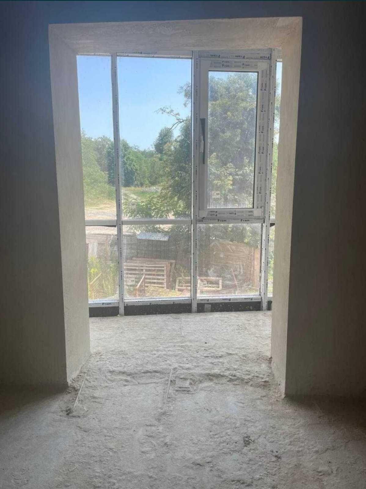 Продам 2 комнатную квартиру новострой, Корбутовка