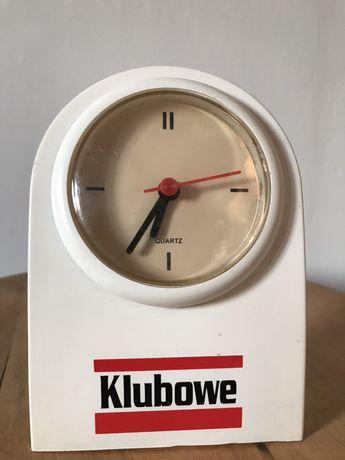 Zegar reklamowy Klubowe