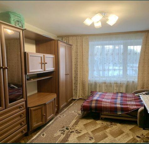 Сдам комнату 17 м Правды 90 общежитие 4500грн
