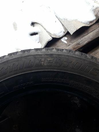 Продам резину Bridgestone Blizzak