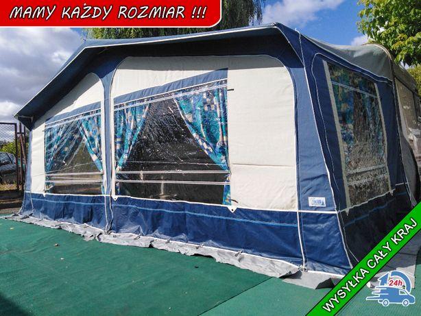 Przedsionek do przyczepy campingowej 950-975 rozmiar 13