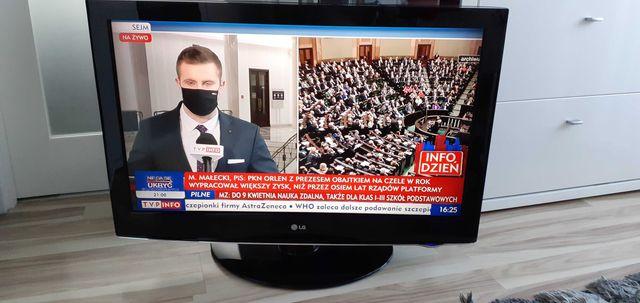 Tv Lg 37 cali  Full hd