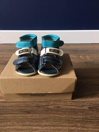 Ортопедические сандали, ортопедическая обувь