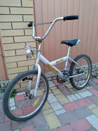 Велосипед FLESH EXPLORER (детский)