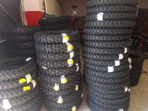 Моторезина Mitas-Pirelli